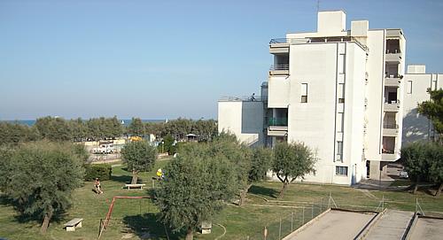 Appartamento mare fano appartamenti al mare a fano for Appartamenti barcellona vicino al mare