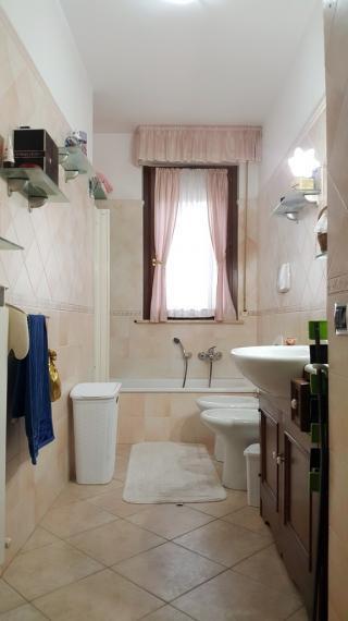 Cartoceto - appartamento in vendita
