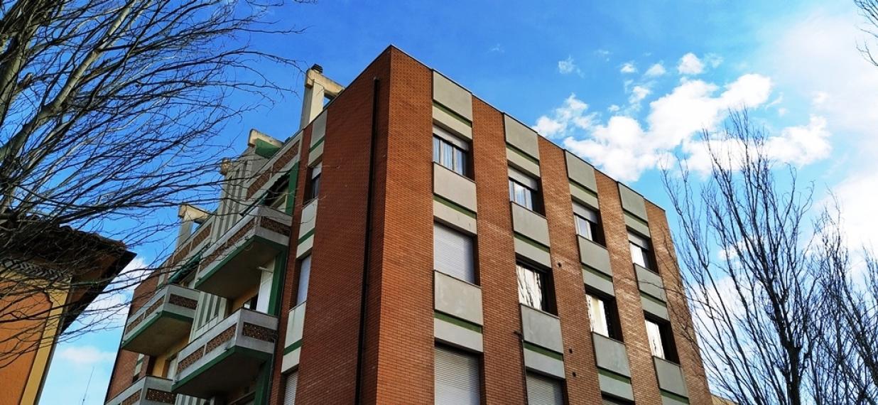 Fano - zona sassonia - appartamento in vendita