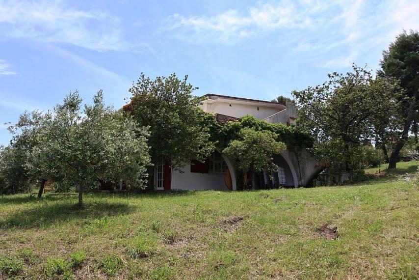 San costanzo - unifamiliare casa singola in vendita