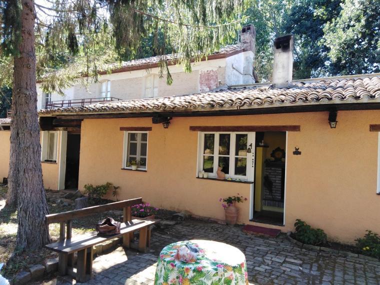 Fano - zona trave - unifamiliare villa in vendita