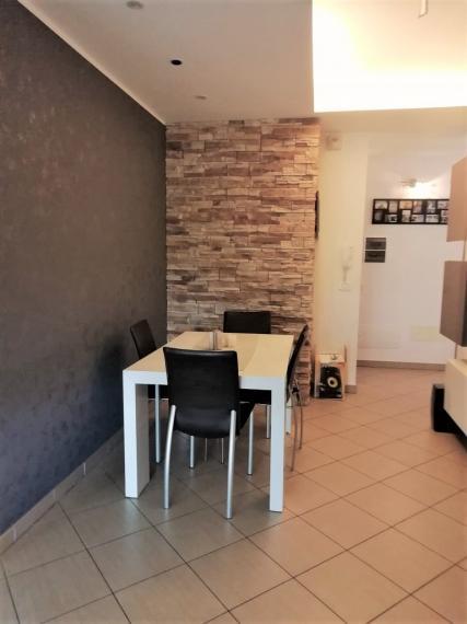 Fano - zona bellocchi - appartamento in vendita
