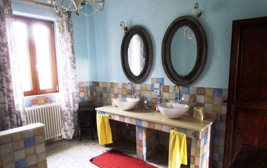 Isola del piano - unifamiliare casa singola in vendita