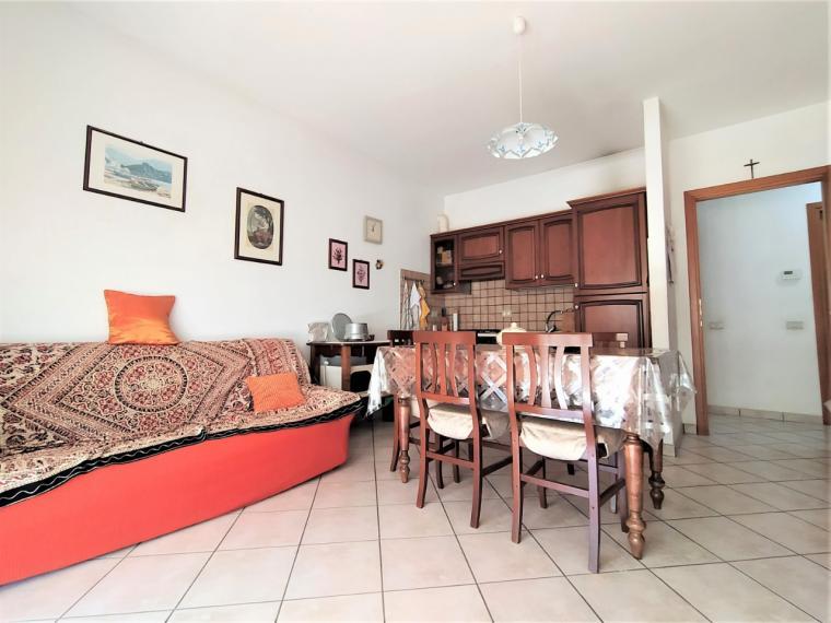 Fano - zona s.orso - appartamento in vendita