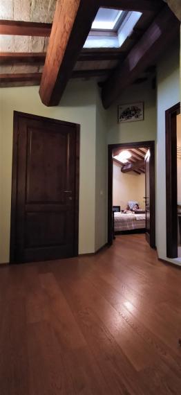 Fano - zona caminate - rustico casolare cascina in vendita