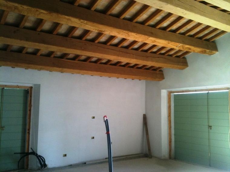 Fano - zona magliano - unifamiliare casa singola in vendita