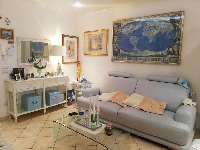 Fano - zona centinarola - appartamento in vendita