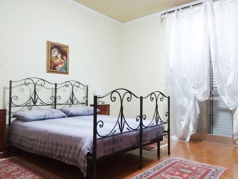 San costanzo - zona san costanzo - appartamento in vendita