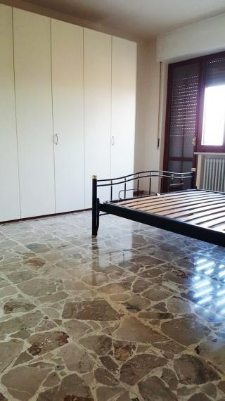 Fano - zona bellocchi - schiera centrale in vendita