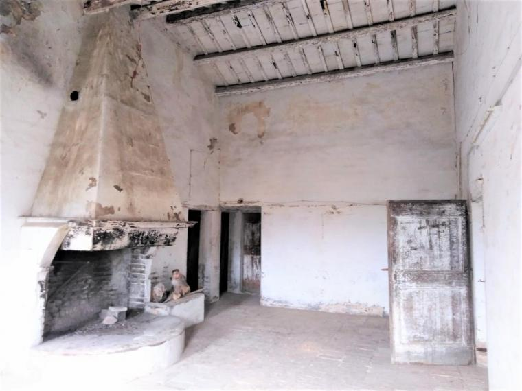 Monte porzio - rustico casolare cascina in vendita