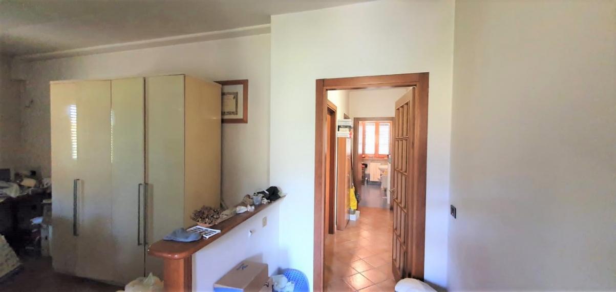 Fossombrone - zona bellaguardia - unifamiliare villa in vendita