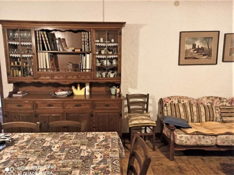 Montefelcino - unifamiliare villa in vendita