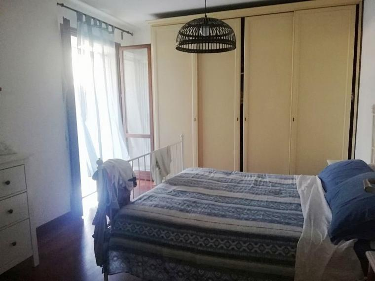 Fano - zona trave - appartamento in vendita