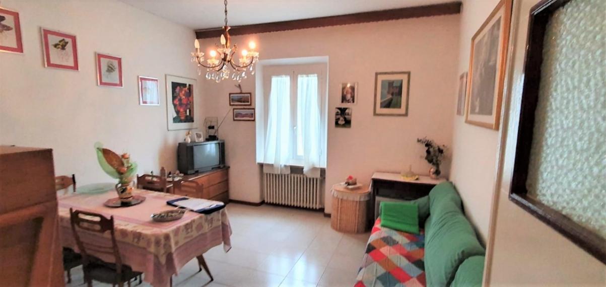 Castelleone di suasa - appartamento in vendita