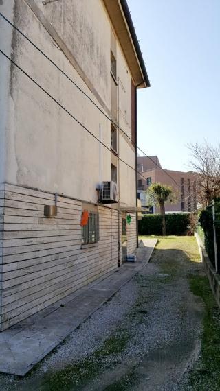 Fano - zona gimarra - appartamento in vendita