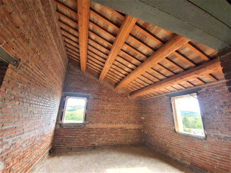 Fano - zona carignano - appartamento in vendita