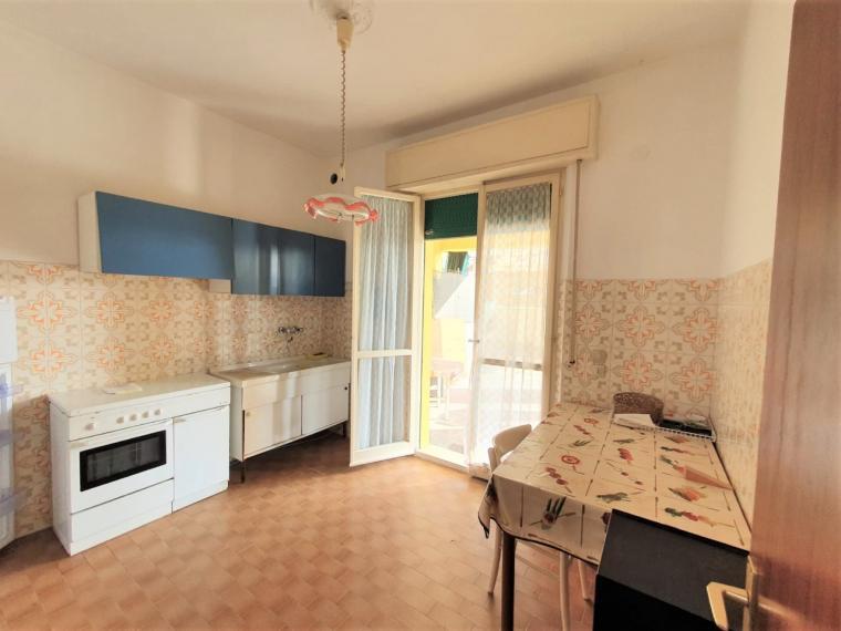 Fano - zona pontesasso - appartamento in vendita