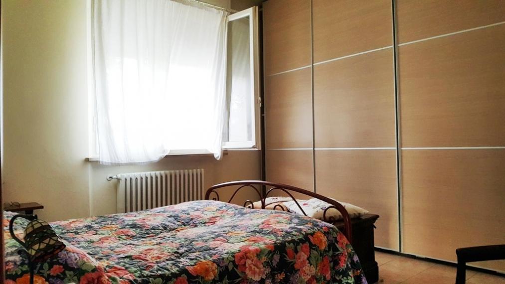 Fano - zona passeggi - appartamento in vendita