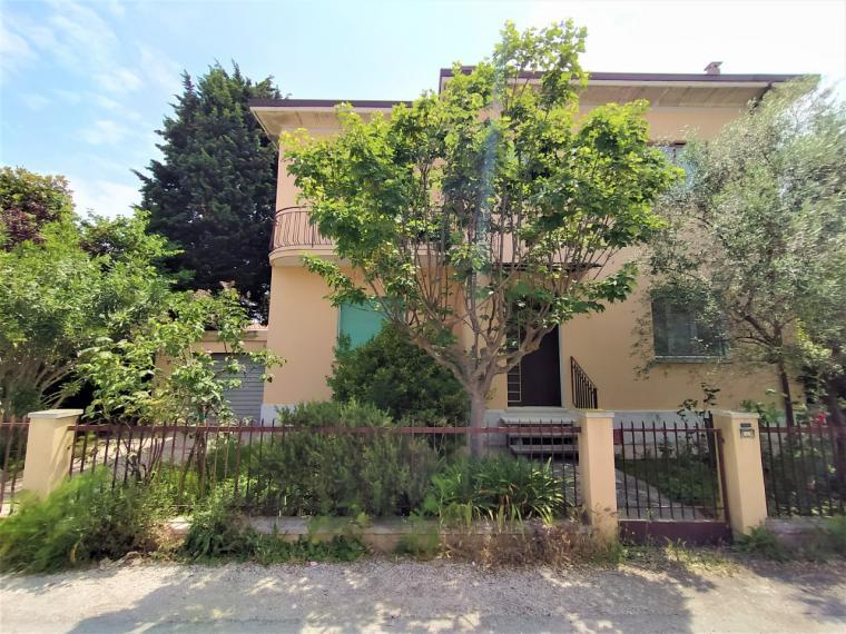 Fano - zona paleotta - appartamento in vendita