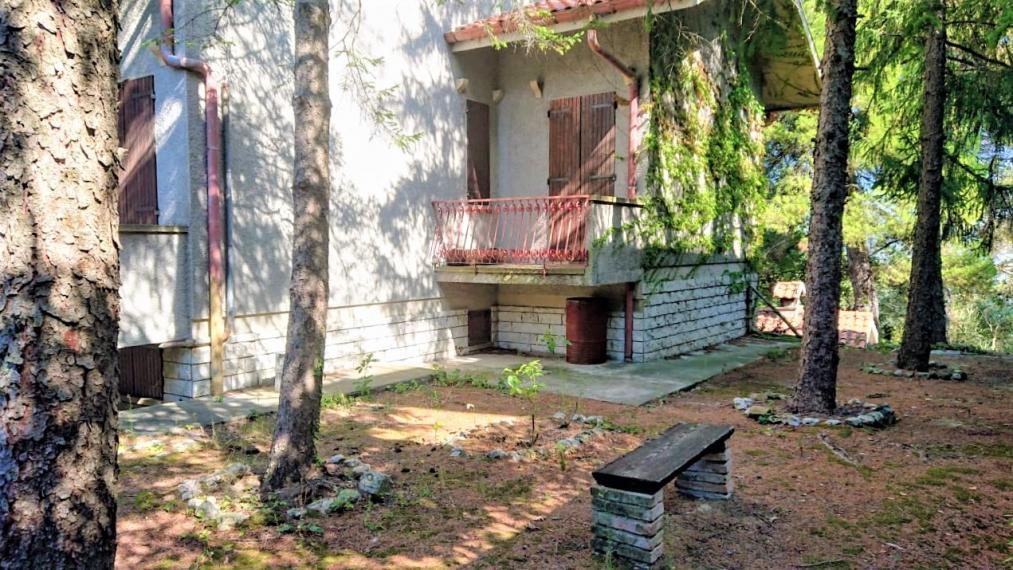 Mombaroccio - unifamiliare villa in vendita