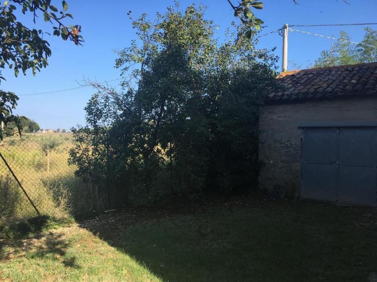Fano - zona metaurilia - unifamiliare casa singola in vendita