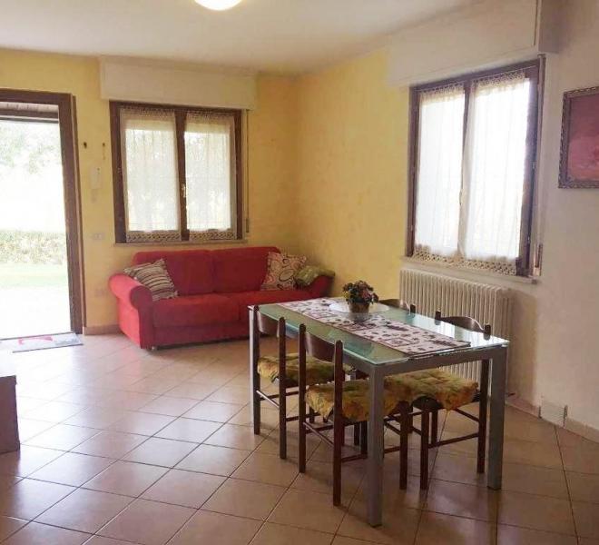 Mombaroccio - zona - unifamiliare casa singola in vendita