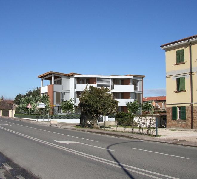 Fano - zona gimarra - terreno in vendita