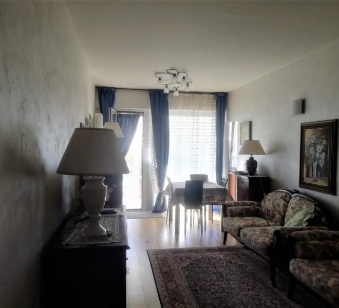 Fano - zona stadio-san lazzaro - appartamento in vendita