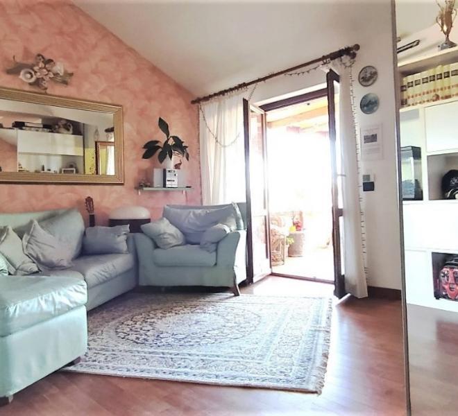 Fano - zona metaurilia - appartamento in vendita