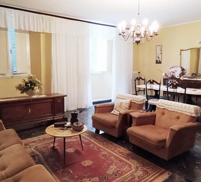 Fossombrone - zona - appartamento in vendita