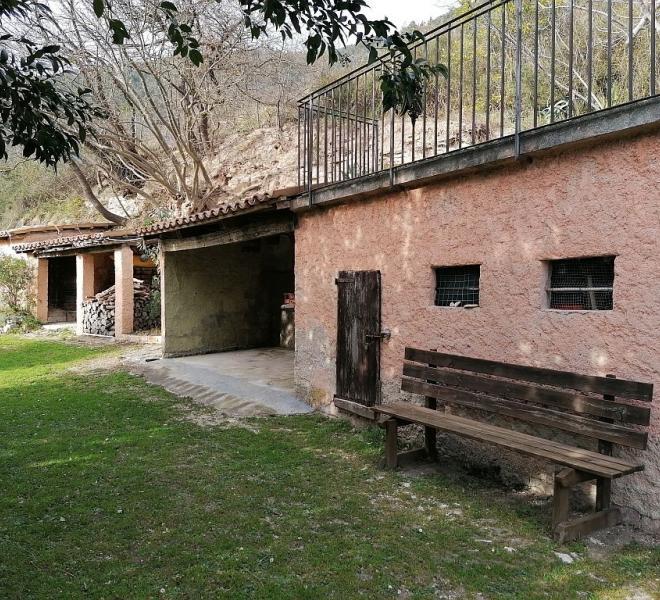 Fossombrone - zona - unifamiliare casa singola in vendita