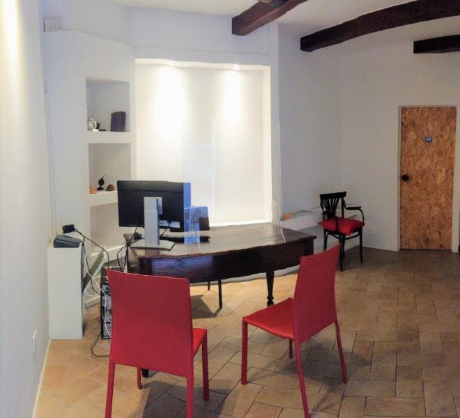 Fano - zona centro - ufficio in locazione