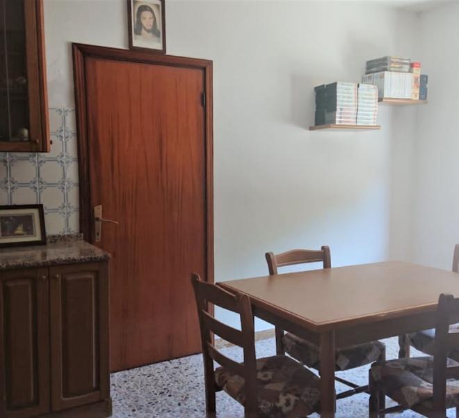 San costanzo - zona - appartamento in vendita
