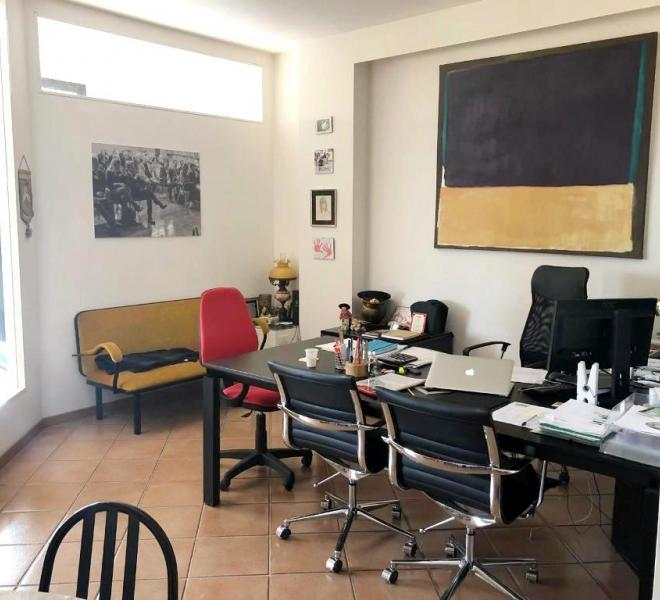 Fossombrone - zona - ufficio in vendita