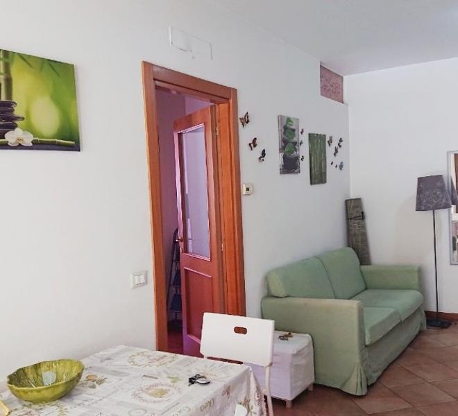 Fano - zona - appartamento in locazione