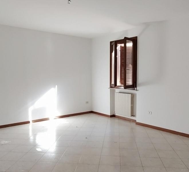 Fossombrone - zona centro storico - appartamento in locazione