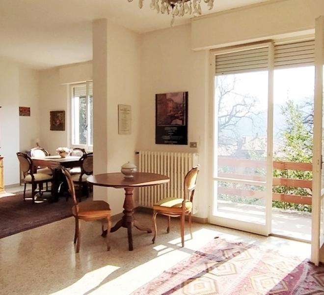 Fossombrone - zona montecelso - unifamiliare casa singola in vendita