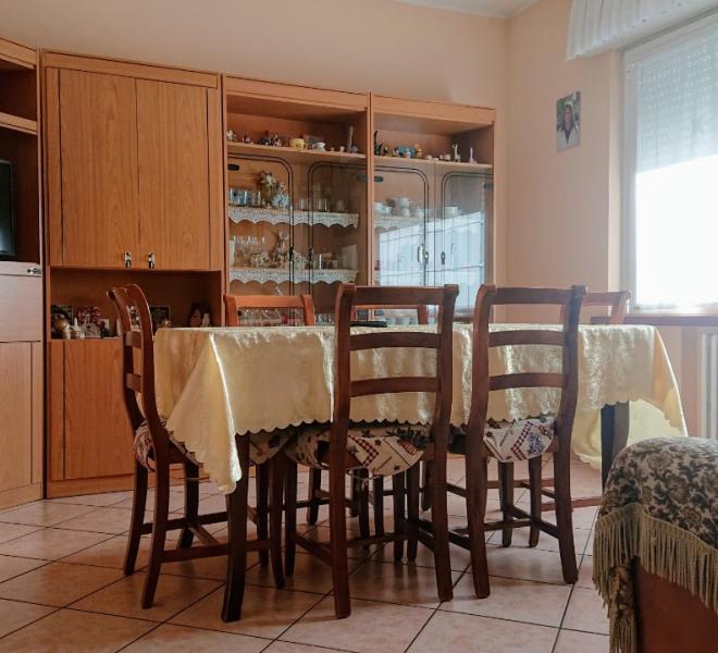 Fano - zona fontanelle - appartamento in vendita