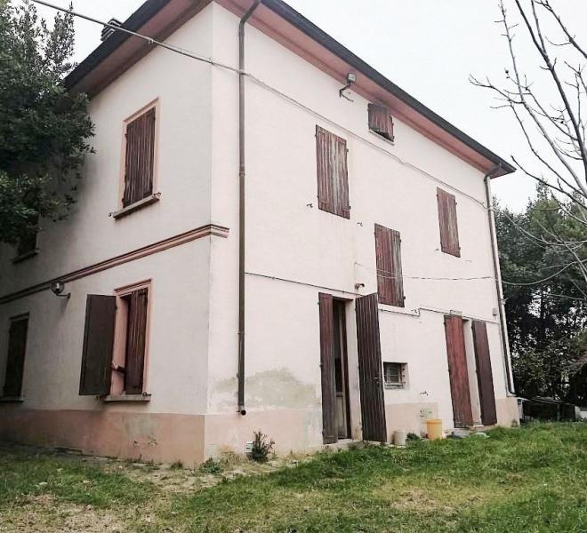 Cartoceto - zona - unifamiliare casa singola in vendita