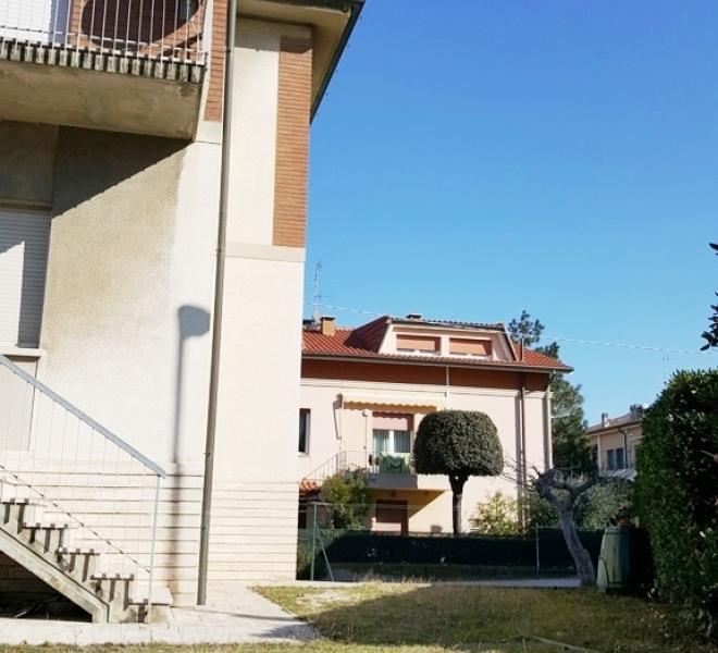 Fano - zona gimarra - unifamiliare villa in vendita
