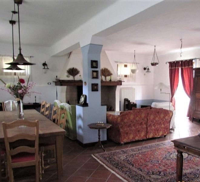 Isola del piano - zona - rustico casolare cascina in vendita