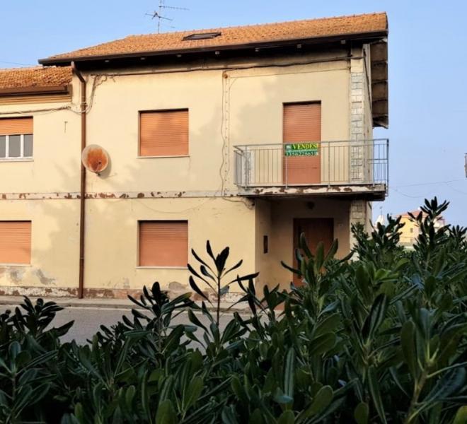 Mondolfo - zona - schiera bifamiliare in vendita