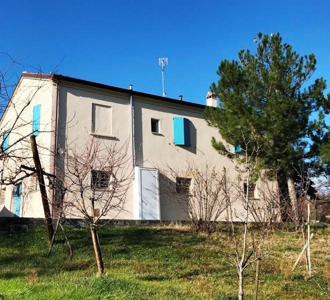 Terre roveresche - zona - unifamiliare villa in vendita