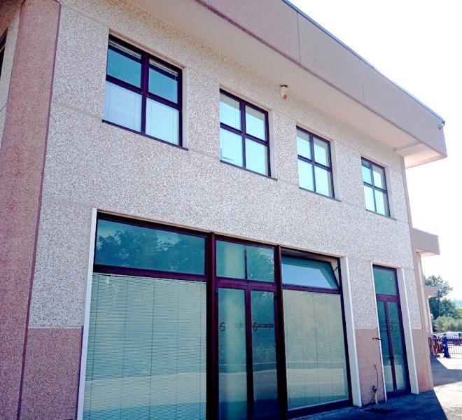 Fano - zona - ufficio in locazione