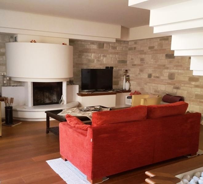 Fossombrone - zona - unifamiliare villa in vendita